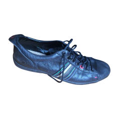 Lace Up Shoes PAUL SMITH Black