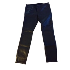 Skinny Jeans DIESEL Black