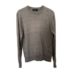 Sweater PAUL SMITH Gray, charcoal
