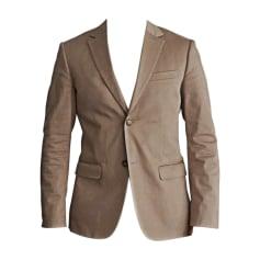 Suit Jacket KENZO Beige, camel