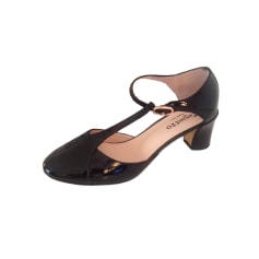 T-Bars REPETTO Black