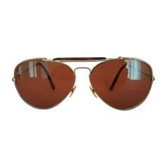 Sunglasses MICHAEL KORS Beige, camel