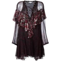 Robe courte IRO Multicouleur