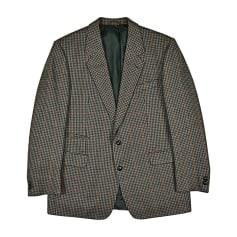 Suit Jacket BURBERRY Multicolor