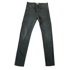 Skinny Jeans EDWIN Gray, charcoal
