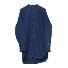 Shirt ACNE Blue, navy, turquoise