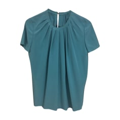Blouse BURBERRY Green