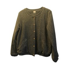 Jacket DES PETITS HAUTS Gray, charcoal