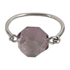 Bracelet CÉLINE Violet, mauve, lavande