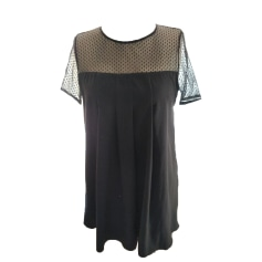 Mini Dress CLAUDIE PIERLOT Black
