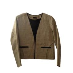 Blazer, veste tailleur CLUB MONACO Vert