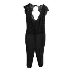 Jumpsuit BA&SH Black