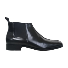 Bottines PRADA Noir