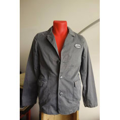 Jacket TOMMY HILFIGER Gray, charcoal
