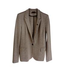 Jacket IKKS Gray, charcoal