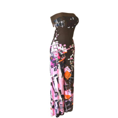 Jumpsuit SAVE THE QUEEN Multicolor