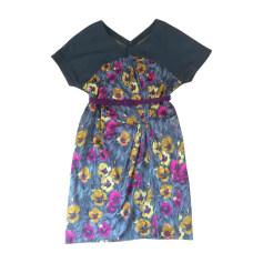 Midi Dress KENZO Multicolor