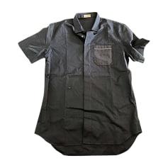 Short-sleeved Shirt DIOR Black