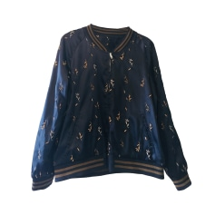 Zipped Jacket IKKS Multicolor