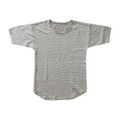 Top, T-shirt ISABEL MARANT Blue, navy, turquoise