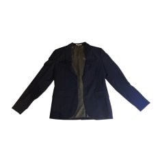 Complete Suit CARVEN Blue, navy, turquoise
