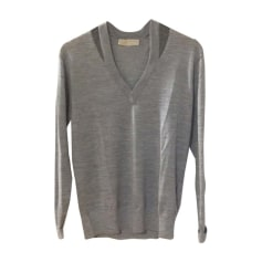 Sweater MICHAEL KORS Gray, charcoal
