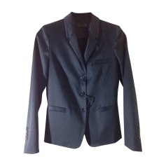 Tailleur pantalon CALVIN KLEIN Bleu, bleu marine, bleu turquoise