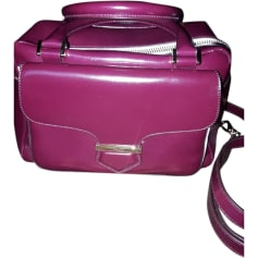 Leather Handbag TOD'S Multicolor
