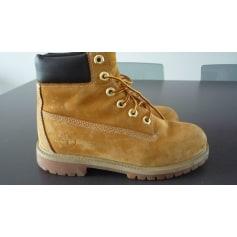Articles Tendance Videdressing Chaussures Timberland Garçon qSRxvp1xw