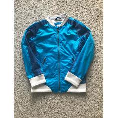 Jacke HUGO BOSS Blau, marineblau, türkisblau