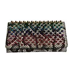 Wallet CHRISTIAN LOUBOUTIN Multicolor
