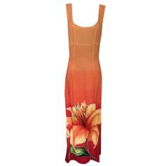 Maxi Dress KAREN MILLEN Orange