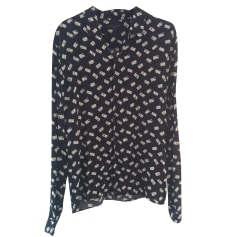 Shirt ALL SAINTS Black