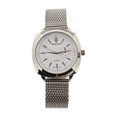 Wrist Watch CHRISTIAN LACROIX Silver