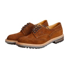 Lace Up Shoes TRICKER'S Brown
