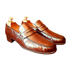 Loafers J.M. WESTON Brown