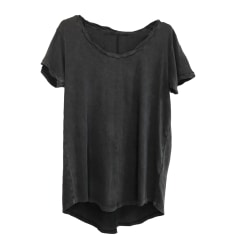 Tops, T-Shirt THE KOOPLES Grau, anthrazit