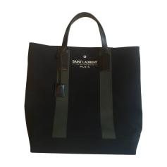 Tote Bag SAINT LAURENT Black