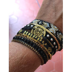 Bracelet HIPANEMA Noir