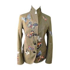 Jacket VALENTINO Khaki