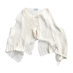 Maglione MOSCHINO Bianco, bianco sporco, ecru