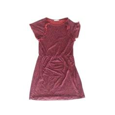 Mini-Kleid SESSUN Rot, bordeauxrot