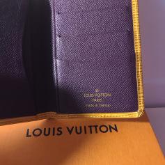 528341ac1400 Portefeuilles Louis Vuitton Femme   articles luxe - Videdressing