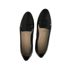 Loafers LONGCHAMP Black