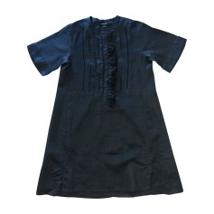 Mini Dress ISABEL MARANT Black