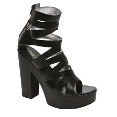 Heeled Sandals FREE LANCE Black