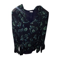 Blusa CLAUDIE PIERLOT Multicolore