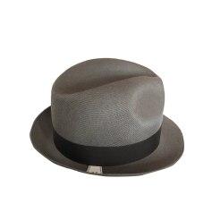 Hat CÉLINE ROBERT Gray, charcoal