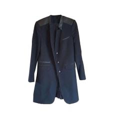 Coat IKKS Black