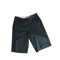 Bermuda Shorts CLAUDIE PIERLOT Black